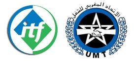 مشاركة وازنة للاتحاد المغربي للشغل  في أشغال المؤتمر الإقليمي للاتحاد الدولي لعمال النقل بالعالم العربي