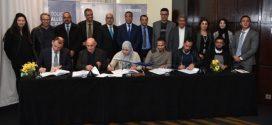 UMT-Bombardier: Signature d'une nouvelle convention collective du travail à Casablanca
