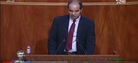 عز الدين الزكري لرئيس الحكومة : نجاح البرنامج التنموي رهين بإقرار حكامة قائمة على مبادئ واضحة
