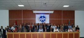 بلاغ إخباري  حول أشغال الملتقى الوطني الأول لمهندسي وزارة الصحة