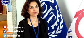 Importante participation de l'Union Marocaine du Travail  à la 108e Conférence internationale du Travail :