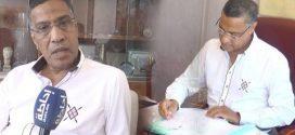 """موخاريق: مشروع القانون التنظيمي للإضراب، قانون """"متخلّف"""