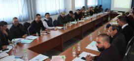 بلاغ اللجنة الإدارية للنقابة الوطنية لوكالة التنمية الاجتماعية