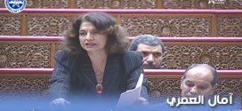 رئيسة فريق الاتحاد المغربي للشغل بمجلس المستشارين لوزير العدل: عدم تنفيذ الأحكام القضائية تحقير  للقضاء