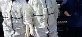 من أجل العناية بالأطر الصحية ضحايا فيروس كورونا القاتل وعائلاتهم
