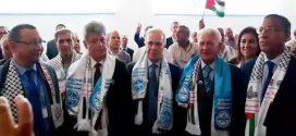 تصريح محمد حيتوم، لإذاعة صوت فلسطين من رام الله، بمناسبة اليوم العالمي للتضامن مع شعب فلسطين