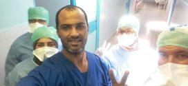 اليوم العالمي للتمريض: الممرضات والممرضون المغاربة لازالوا في واجهة التصدي لجائحة كورونا