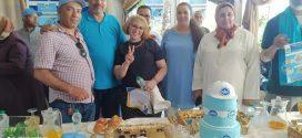 حفل احتفال وتكريم الأطر الصحية بخريبكة بتصدر الاتحاد المغربي للشغل نتائج انتخابات اللجان الثنائية إقليميا، جهويا وطنيا ومركزيا